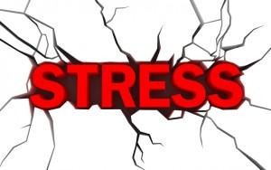 Being stressed sucks