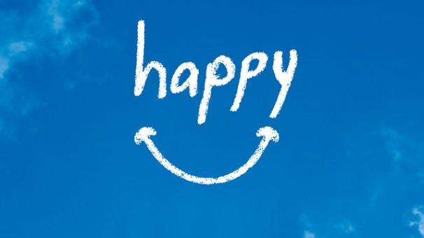 Happy - courtesy of healthysouthshore.com