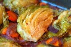 Braised Cabbage Recipe from Nom Nom Paleo