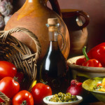 The Mediterranean style of eating appears to be a healthier approach than the Standard American Diet