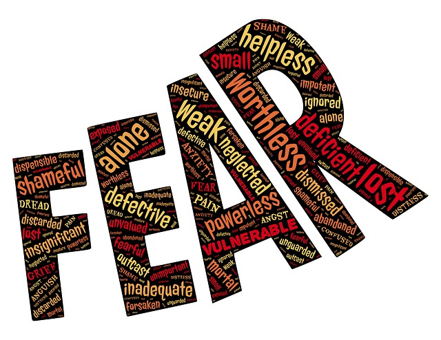 Psychological factors - fear, anxiety, hopelessness, isolation