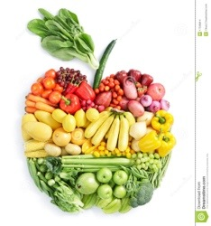 Food is medicine and what we eat can profoundly impact our health and happiness.
