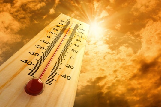 Precooling can help you tolerate the heat