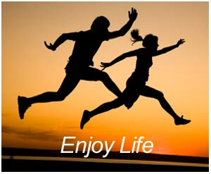 Dealing with chronic pain to actively engage in and enjoy life again!